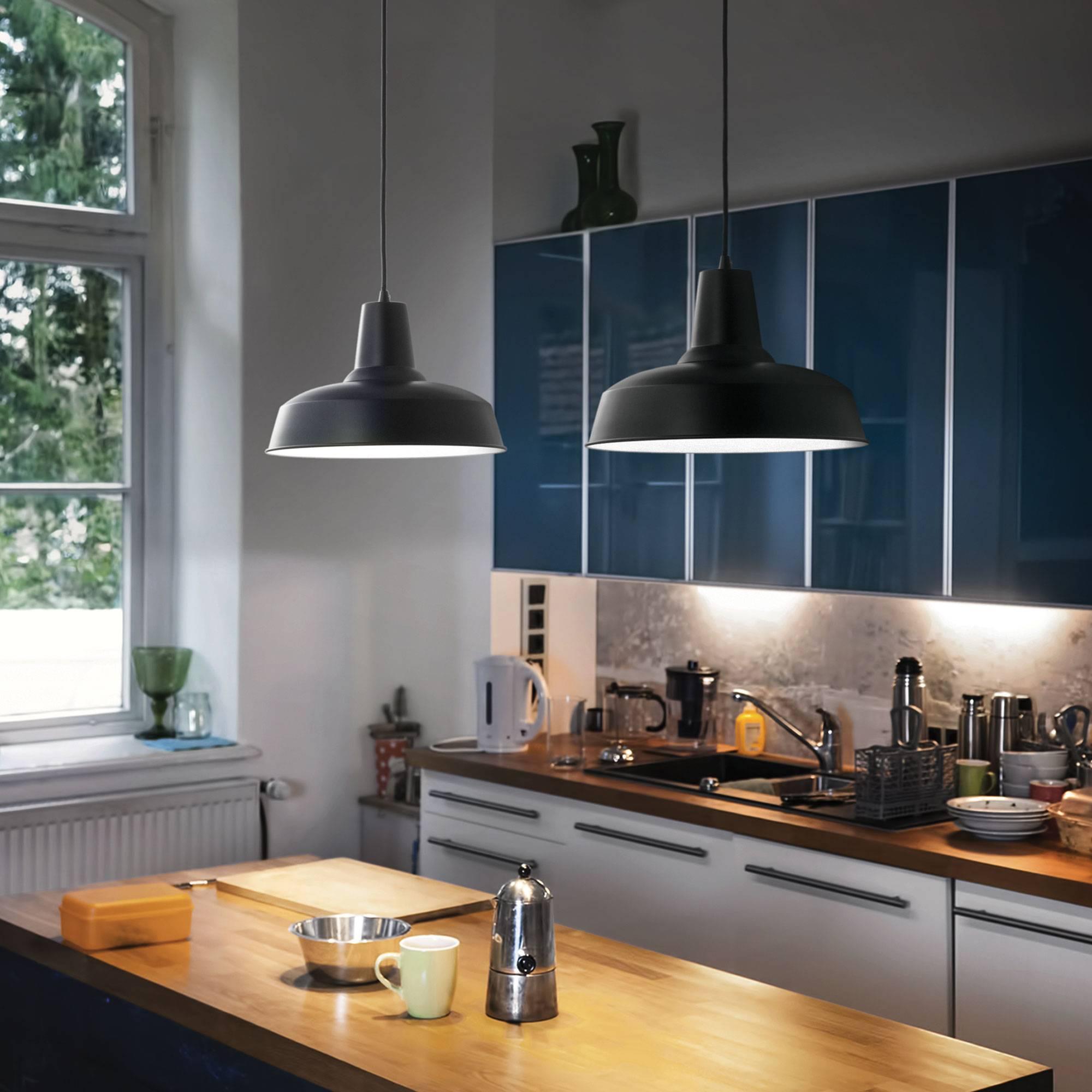 suspension en cuivre industrielle vintage pour clairer au. Black Bedroom Furniture Sets. Home Design Ideas
