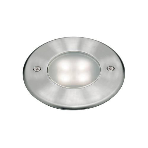 spot tanche led encastrer autour d 39 une piscine nauto rond 0 5w ip68 par indigo lighting 39. Black Bedroom Furniture Sets. Home Design Ideas
