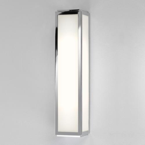 Applique rectangulaire tanche pour clairage de salle de - Applique etanche pour douche ...