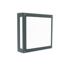 Plafonnier ou applique pour éclairer un pool house ou une façade de maison