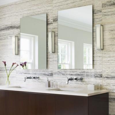 Applique murales pour éclairage de salle de bain