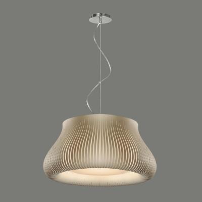 suspension beige pour clairage de dessus de table de. Black Bedroom Furniture Sets. Home Design Ideas
