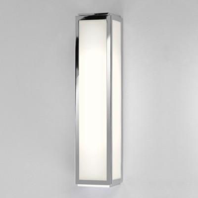 Applique rectangulaire pour éclairage de salle de bain