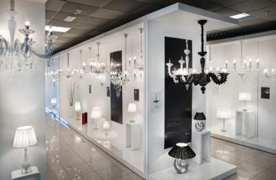 Idéalum Eclairage distribue la marque IDEAL LUX depuis plus de 10 ans