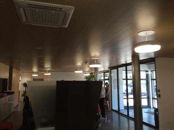 Pose et am nagement d 39 clairage pour professionnel sur for Centre radiologie salon de provence
